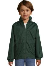 Kids Windbreaker Surf