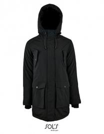 Womens Warm and Waterproof Jacket Ross